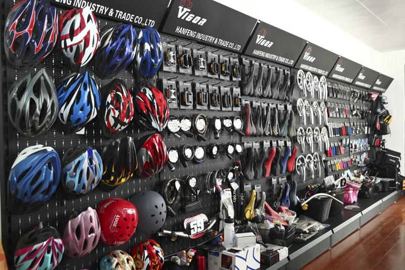 Aksesoris sepeda dan Onderdil Sepeda Surabaya TOKO